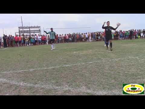 Interpaiva:MASSAPÊ é campeão 2017 de futebol em Apuiarés diante da BOA VISTA .