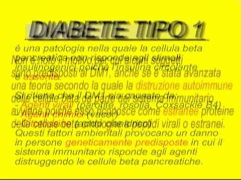 Fermentato nel diabete