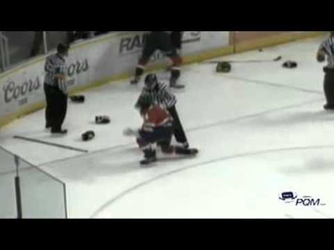 Clark Bishop vs. Kyle Haas