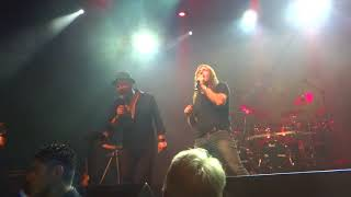Angra Fest -  Angra & Geoff Tate - Make Believe - 26.11.17