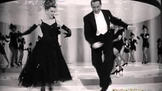 Judy Garland & Charles Walters    Broadway Rhythm