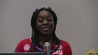 Special Olympics Unified Robotics - 2017 Championship Conference