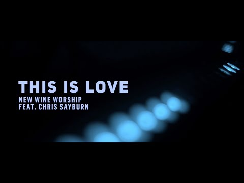This Is Love - Youtube Music Video