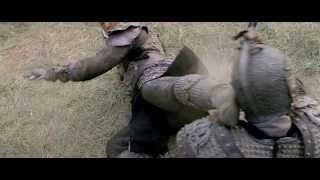 ☯ The Most Epic Battle Donnie Yen vs Army HD ☯