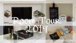參觀我的新家! 淘寶/IKEA居家收納小物   Room Tour 2019
