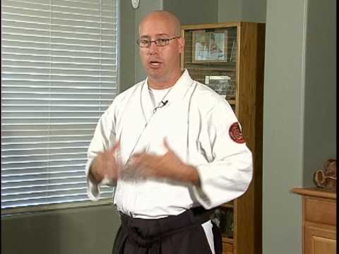 Advanced Aikido techniques: dai ashi part 1 video and information