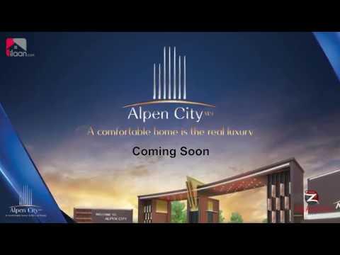 Alpen City