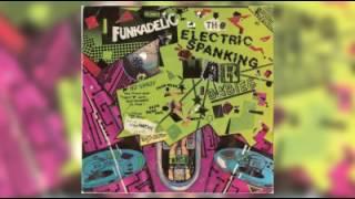 Funkadelic with Sly Stone - Funk Get's Stronger (Killer Millimeter Longer Version)