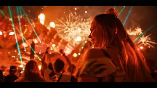 Queen The Show Must Go On Exhale Hardstyle Bootleg HQ Videoclip Video