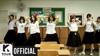 T-ARA - Roly-Poly in Copacabana (Roly-Poly in 코파카바나)