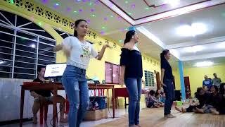 Gawai 2018 - Ngajat Indu