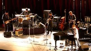 Bob Dylan @ Things Have Changed @ Salamanca