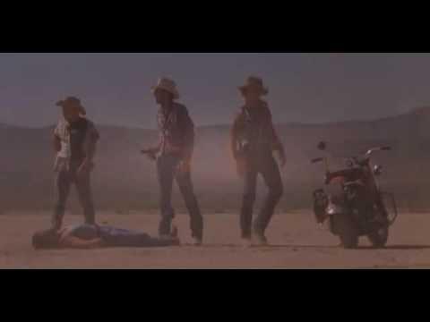 Desert Heat (Inferno-Van Damme)  movie