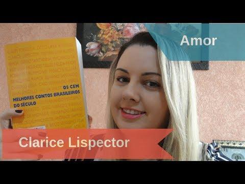 [Unicamp  2019]  Amor - Clarice Lispector