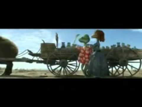 Rango in Bemba (Zambian Language)