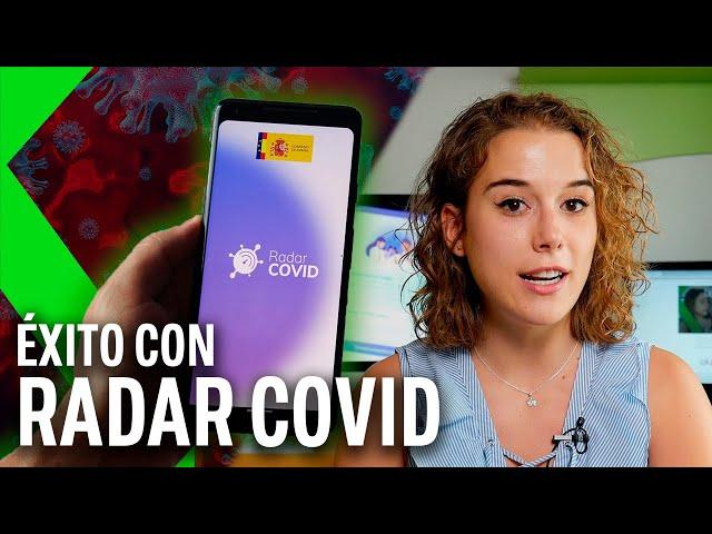 """Radar COVID: el """"doble"""" de eficaz que rastreadores y sin falsos positivos. Llega el 15 de septiembre"""