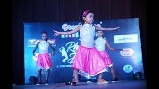 Tubelight - Radio | Kala Chashma | Dance Performance By Step2Step Dance Studio