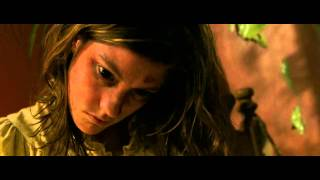 The Last Exorcism Of Emily Rose (First Possession Scene)