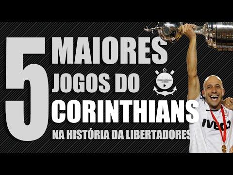 Maiores jogos do Corinthians na história da Libertadores
