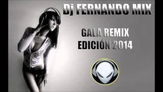 DARTE UN BESO   NUEVO ESTYLO  ELECTRO  PRINCE ROYCE  DJ FERNANDO MIX GALA REMIX 83