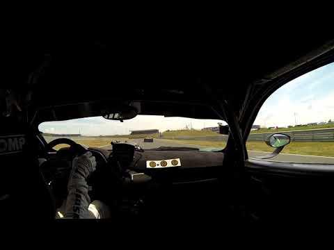 #30 Marc Gassner - Ferrari 458 (Die Biermacher. Racing) - 27.06.2021