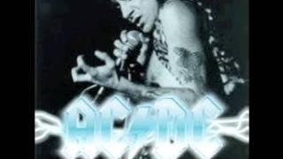 AC/DC -She's Got Balls (Volts)