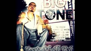 4. Drifting On A Memory - Big Tone Ft. Megan