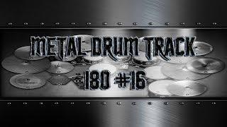 Double Bass Extravaganza Metal Drum Track 180 BPM | Preset 3.0 (HQ,HD)