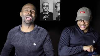 Logic   YSIV (REACTION!!!)