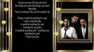 3T *💐* Anything *💐* Piano Version