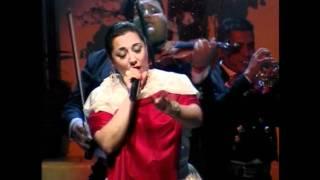 VERONICA LEAL TENGO NUEVA VIDA ( con mariachi)