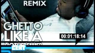 50 cent - Ghetto Like A Motherfucker (Prod. by Rkitek)