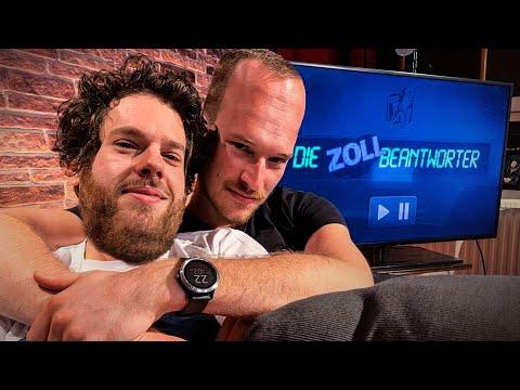 Zahnreinigung, Prüfungsangst, Frank Elstners YouTube-Kanal | Anrufbeantworter mit Florentin & Lars