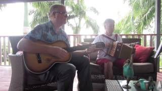 1575. Down by the Salley Gardens (William Butler Yeats) - with Sue Papper on melodeon