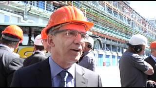 preview picture of video 'Wacker, Motor für die Region'