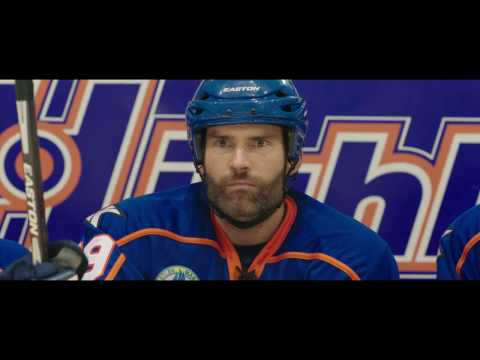 Goon: Last of the Enforcers (TV Spot 'Glote')