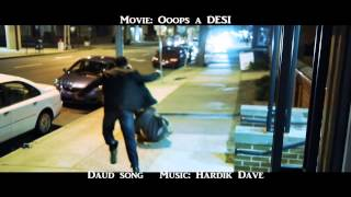 Daud - song from Ooops a DESI