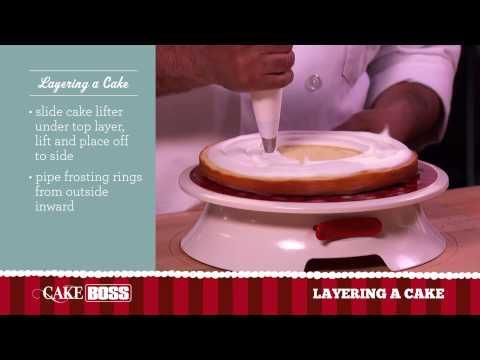 Cake Boss How