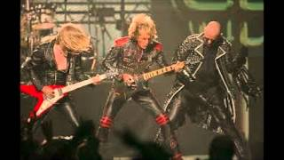 Bullet train - Judas Priest