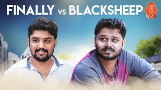MODHI VILAYAADU   FT. FINALLY   BLACKSHEEP'S DIGITAL DIWALI 2019