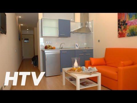Apartamentos Maype Canteras en Las Palmas de Gran Canaria