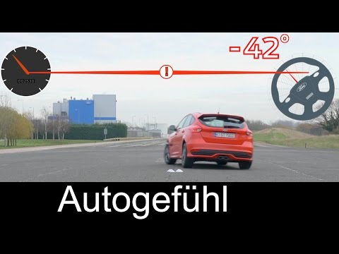 2015 Ford Focus ST ESC explanation enhanced transitional stability control – Autogefuhl