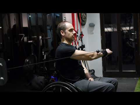 D-ring exercise aids | The Active Hands Company