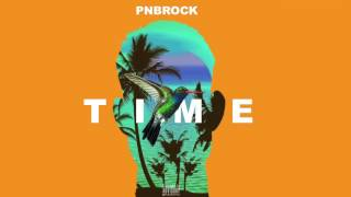 Time (Audio) - PnB Rock (Video)