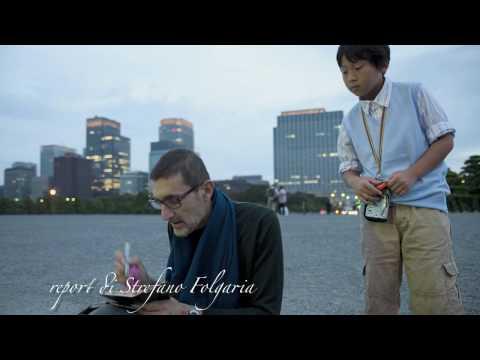 1 Giappone: Taccuino dal mondo fluttuante