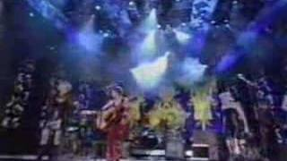 d dixie chicks & sheryl crow - strong enough (live)