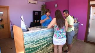 Video del alojamiento Camping Bardenas