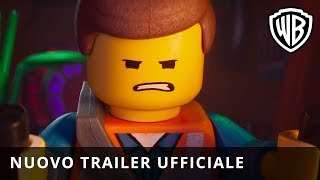 Trailer of The LEGO Movie 2: Una nuova avventura (2019)