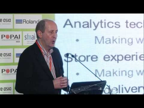 Tim Radley in ISA 2015