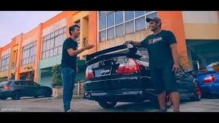 199 Garage - Jalan Jalan Cari Workshop Episode 1 (JJCW) by Galeri Kereta